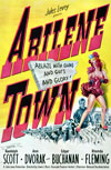 Watch Abilene Town
