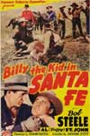Watch Billy the Kid in Santa Fe