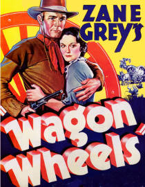 Watch Wagon Wheels