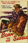 Watch Born to the Saddle
