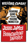 Watch Jesse James Meets Frankenstein
