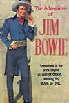 Watch The Adventures of Jim Bowie - Birth of the Blade
