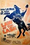 Watch Law of the Lash