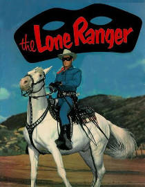 Watch The Lone Ranger - Finders Keepers