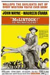 Watch McLintock