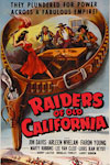 Watch Raiders of Old California