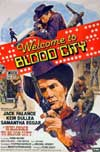 Watch Welcome to Blood City