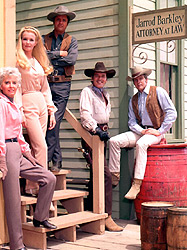 Watch The Big Valley Free Online Streaming Classic Tv