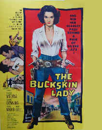 Watch The Buckskin Lady