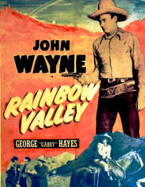 Watch Rainbow Valley