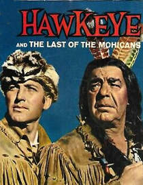 Watch Hawkeye and the Last of the Mohicans free online